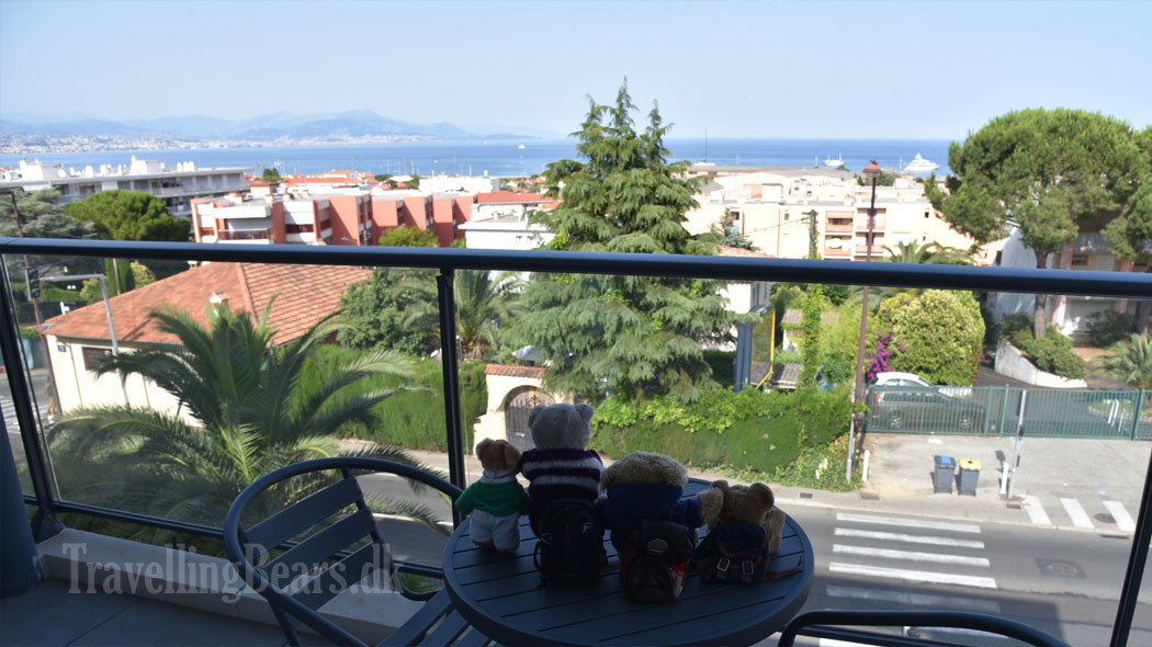Best Western in Antibes, France